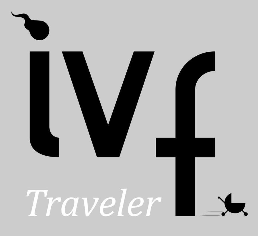 Contest Entry #                                        20                                      for                                         Logo Design for IVF Traveler