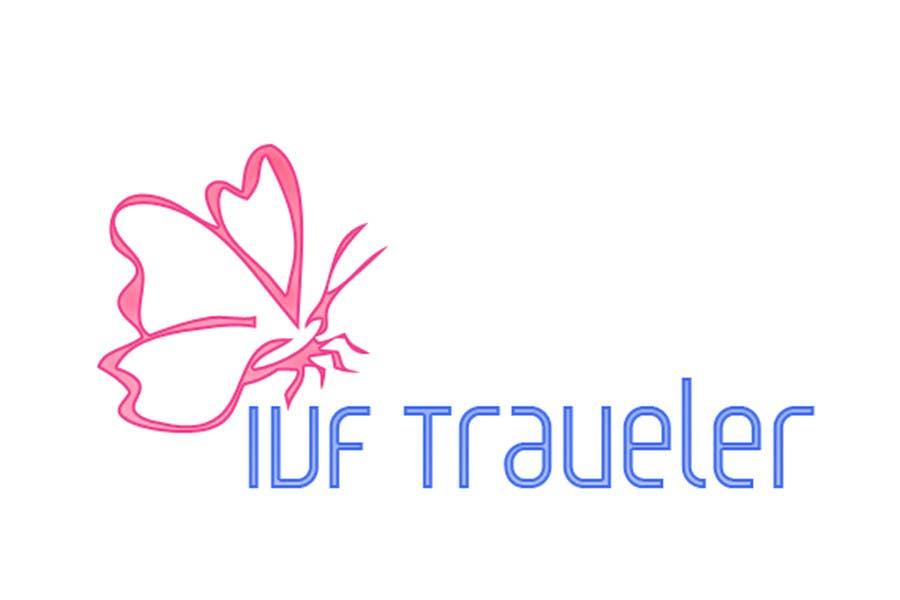 Contest Entry #                                        3                                      for                                         Logo Design for IVF Traveler