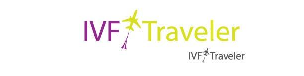 Contest Entry #                                        75                                      for                                         Logo Design for IVF Traveler