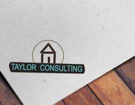 #34 para A logo called 'Taylor consulting' how many more characters do I need seriously de AHMZABER11
