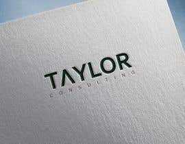 #23 para A logo called 'Taylor consulting' how many more characters do I need seriously de mohimaemma
