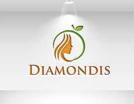 #259 dla Design a logo for a Beauty Brand (Diamondis) przez rakibuzzamansiam