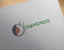 #140 dla Design a logo for a Beauty Brand (Diamondis) przez sreejolilming