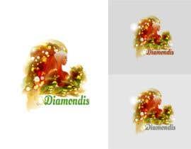 #630 dla Design a logo for a Beauty Brand (Diamondis) przez afsanaalifictbd