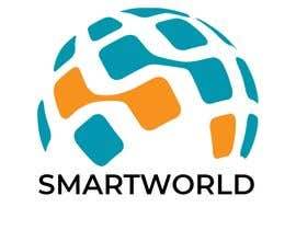 #4 para I want a new logo for my company. My company name is Smart World Wireless.  New ideas and concepts that stand out.  I have a few images that i want ideas considered and incorporated.  Example like the picture of the world made of app icons of course a lit de DeepakAgrawall