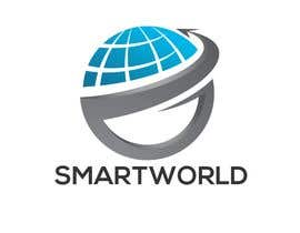 #5 para I want a new logo for my company. My company name is Smart World Wireless.  New ideas and concepts that stand out.  I have a few images that i want ideas considered and incorporated.  Example like the picture of the world made of app icons of course a lit de DeepakAgrawall