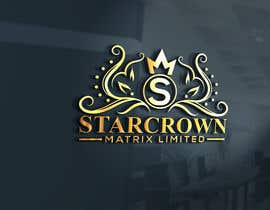 #17 para Logo Design for StarCrown de shamem123