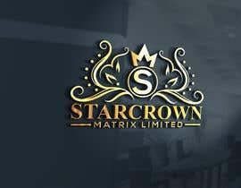 #17 dla Logo Design for StarCrown przez shamem123