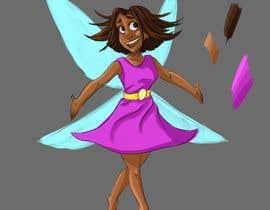#43 dla Character Design przez ToaMota