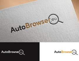#63 para Logo for AutoBrowser de khanmehedi202