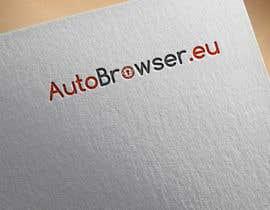 #84 para Logo for AutoBrowser de mmd7177333