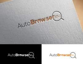 #22 para Logo for AutoBrowser de sunny005