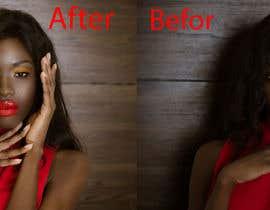 #151 dla Beauty Photo Retouching Work przez sujonmia130