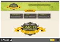Graphic Design Inscrição do Concurso Nº13 para Logo Design for SmartHustles.com