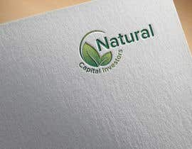 #245 para Create Logo for Natural Capital Investors de khshovon99