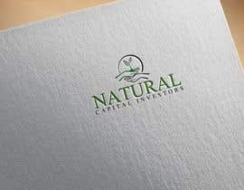 #209 para Create Logo for Natural Capital Investors de rahulsheikh