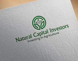 #215 para Create Logo for Natural Capital Investors de raselkhanrajj