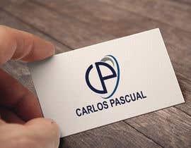#45 para Carlos pascual logo de SyedulKhan