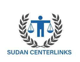#27 para design a logo for Sudan Centerlinks organization de Mhmd83
