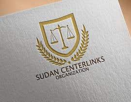 #14 para design a logo for Sudan Centerlinks organization de rasef7531