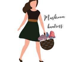 #60 para Logo and Banner Design for Mushroom Blog de jessdowney98
