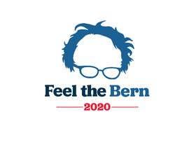 #22 para Need a election vector art for Bernie Sanders Campaign de VirtualArtisan