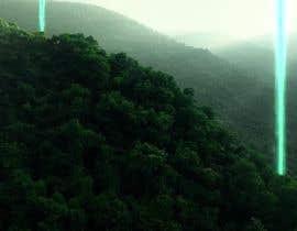 #37 para Add sound  ------  Film scene --------  Forest Sci-fi Scene de rimadahmed99