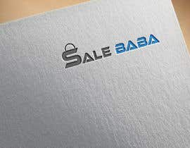 #163 para SaleBaba Logo Design de gulrasheed63