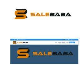 #63 para SaleBaba Logo Design de DesignerBU