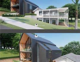 #5 para House Design + Plans de faisolfuady
