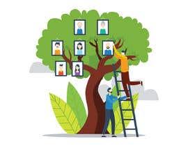 #46 para Family tree de nawazazeemkhan