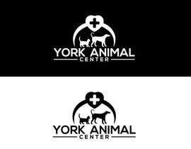 "#79 para Logo for ""YORK Animal Center"" de shobojtania420"