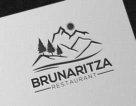 #230 para Design a logo for a restaurant in the mountains de Shahnaz45