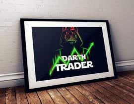 #3 para Dart Vader + Trader art for a muggle (Darth Trader) de JSPonte