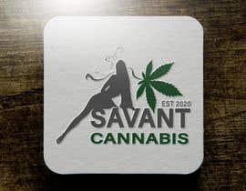#1568 para Savant Cannabis de Haigia