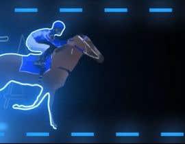 #56 para Create 15 second animation of running horse using provided graphic elements. de imnajungshinkdir