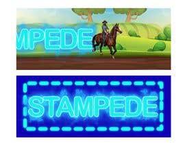 #48 para Create 15 second animation of running horse using provided graphic elements. de Kedarvishnoliya