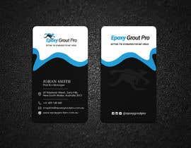 #245 para Business card design de Uttamkumar01