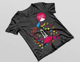 #9 para Need Tshirt Re Created ASAP de QasimAs