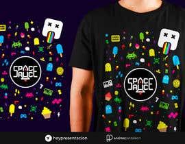 #22 para Need Tshirt Re Created ASAP de heypresentacion