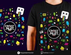 #23 para Need Tshirt Re Created ASAP de heypresentacion