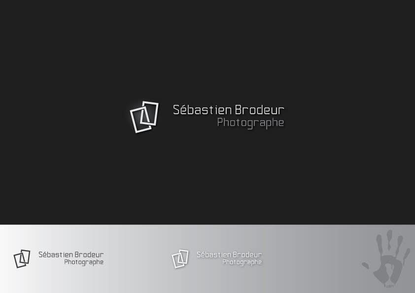 Proposition n°32 du concours Logo Design for a photographer website