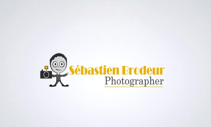 Proposition n°82 du concours Logo Design for a photographer website