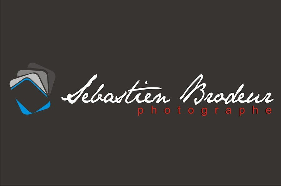 Proposition n°21 du concours Logo Design for a photographer website
