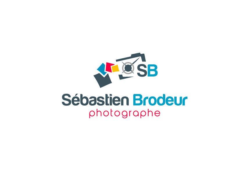 Proposition n°74 du concours Logo Design for a photographer website
