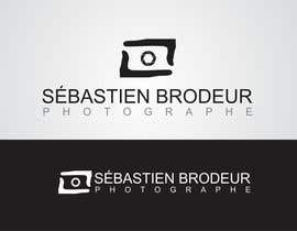 #89 for Logo Design for a photographer website af itcostin