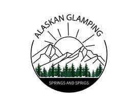 #87 para Alaskan Glamping de husainarchitect