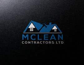 #166 para simple logo for construction company de iraislam