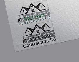 #133 para simple logo for construction company de rrranju