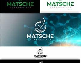 #215 para Create new logo for Matsche de alejandrorosario